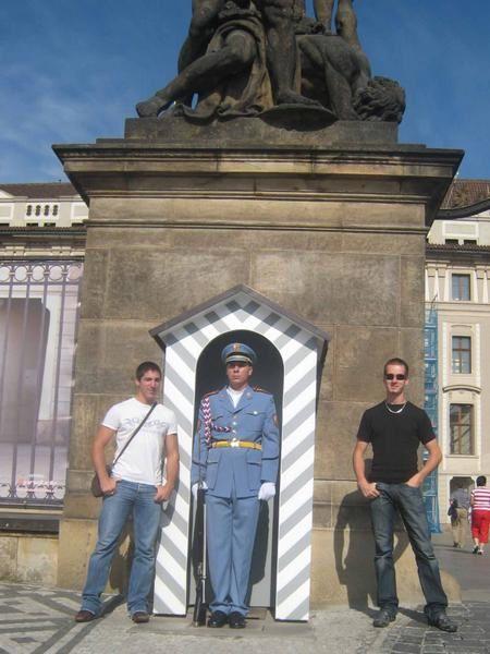 Album - Prague-Septembre-2008