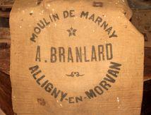 Le Moulin de Marnay
