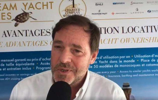 20% de croissance pour Dream Yacht Charter et un gros scoop pour le leader mondial de la location de bateaux!