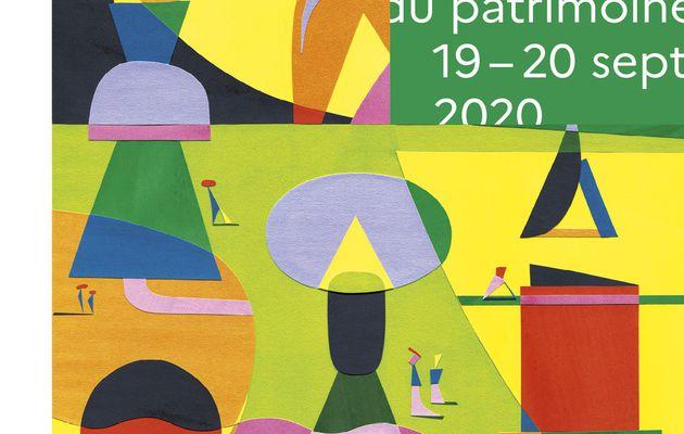 Journée du Patrimoine à RAI, dimanche 20 septembre