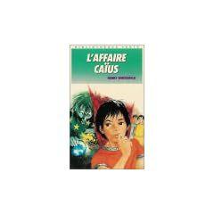 L'Affaire Caïus de Winterfeld, Henry...
