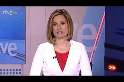 [2012 06 05] ANA ROLDAN - CANAL 24H - TELEDIARIO MATINAL @06H45