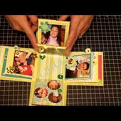 Exploding Picture Box Video 11