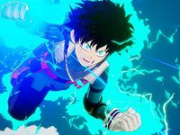 My Hero One's Justice : Les precommandes sont ouvertes !