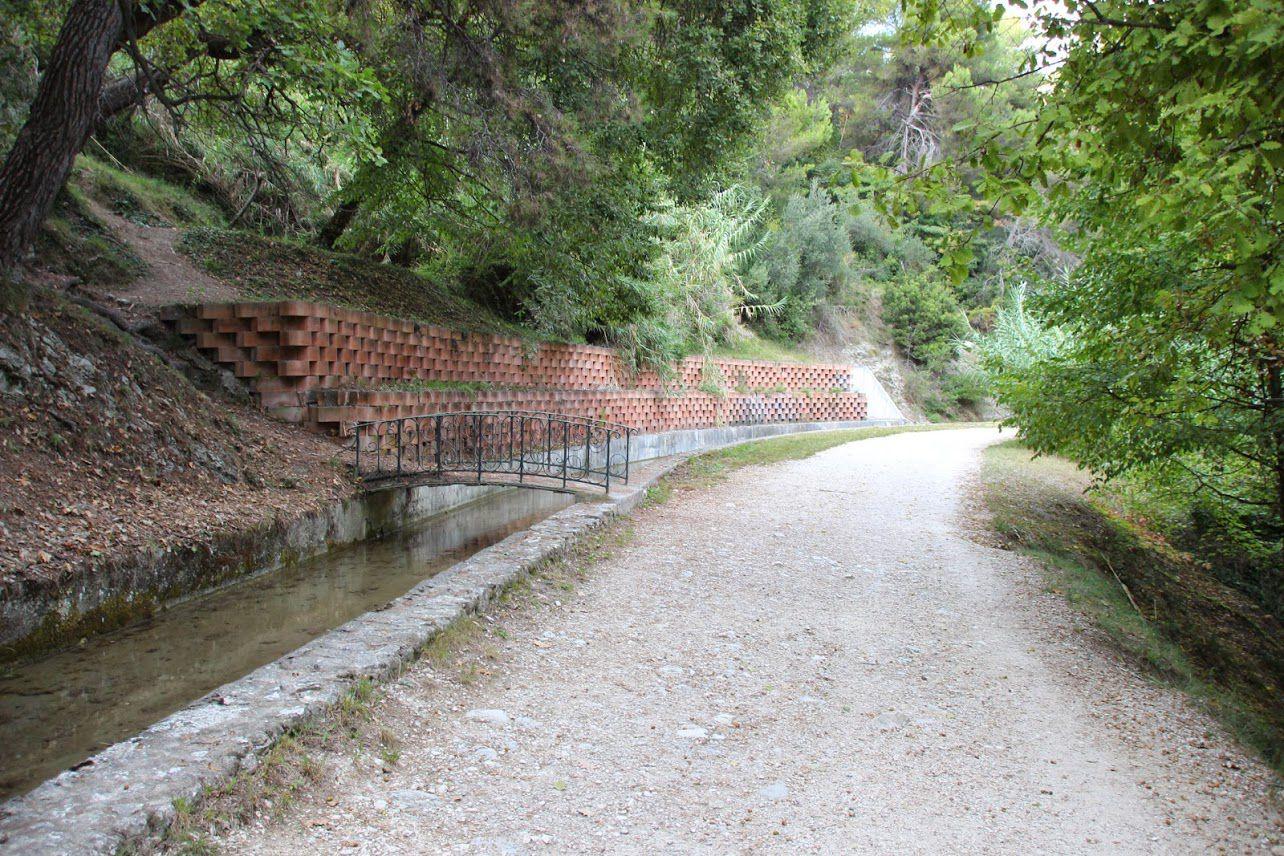 Canal de Gairaut