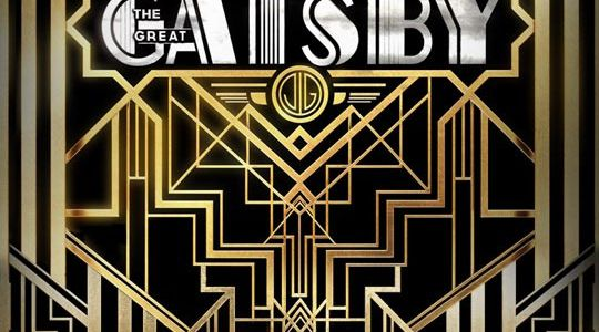 """GATSBY LE MAGNIFIQUE"" (""THE GREAT GASBY""), SHOWTIME !"