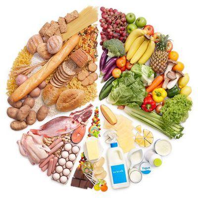 Theme 1 :  Energie - Que nous apportent les aliments ?
