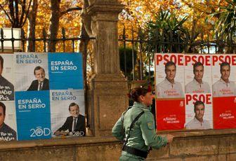 Rajoy alla corrida del partito anti-casta