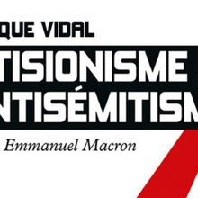 « Antisionisme = antisémitisme ? » – 3 questions à Dominique Vidal (Pascal Boniface)
