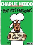 La Une du CHARLIE HEBDO du 14 Janvier 2015 #JeSuisCharlie