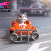 BUGS BUNNY DANS SON BUGGY CORGI - car-collector.net