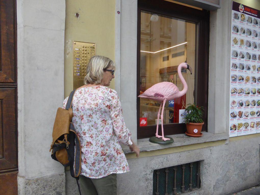 Mardi 3 juillet 2018 - Torino