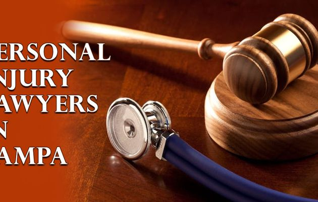 Why Hire A Proven Personal Injury Lawyer?