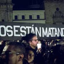 Normalité démocratique-libérale en Colombie : cinq militants ou ex-guerilléros assassinés chaque semaine, depuis 2016