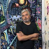 """Art / Toulouse : Hervé Di Rosa expose """"Notre Occitanie"""" - Dis-leur !"""