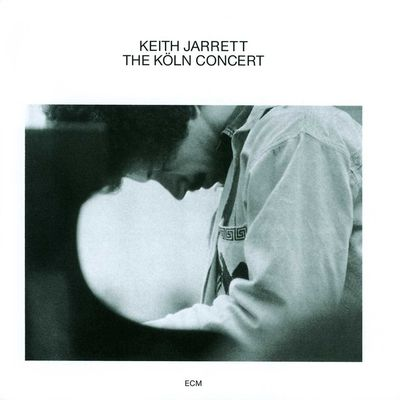 Keith Jarrett / The Köln Konzert