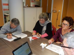 Rencontre SNCF-Usagers