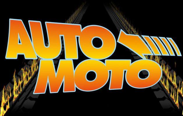 Automoto - Emission spéciale « Retour vers le futur » dimanche sur TF1
