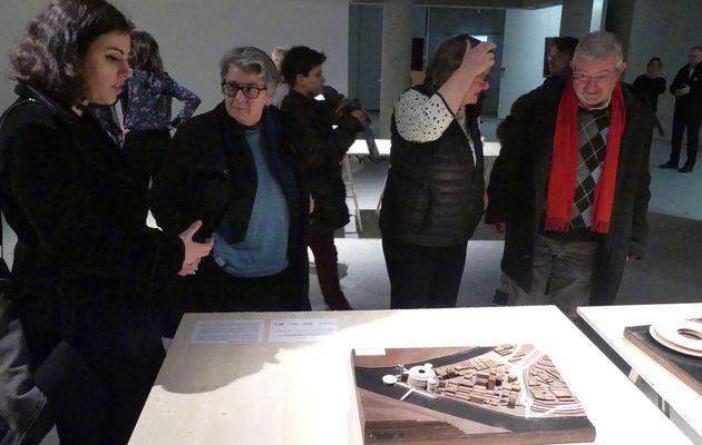 Dernière exposition du Musée Départemental