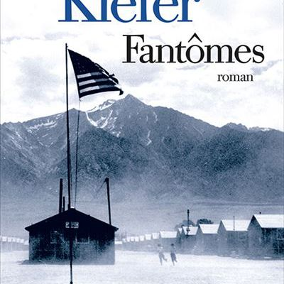 Christian Kiefer, Fantômes