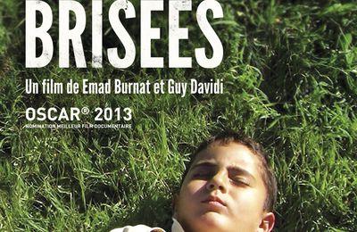 Five broken cameras - Emad Burnat et Guy Davidi