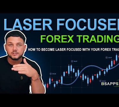 How to become laser focused with your Forex Trading // BASPPSFX