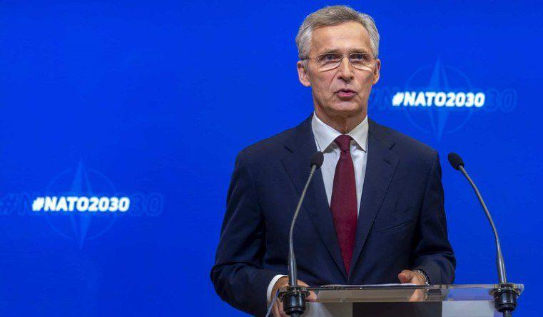 2030, l'avenir que nous prépare l'OTAN