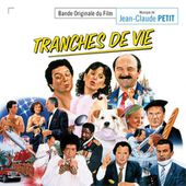 Tranches de vie | Jean-Claude PETIT | CD