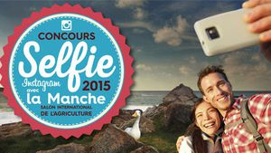 #Normandie: La #Manche au Salon International de l'Agriculture 2015 !