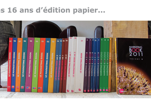 Attention : le marketing book 2013 TNS #Sofres est sortit... sortons nos mouchoirs!