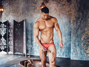 Marcuse : Pierre Z. by Pavel Lepikhin..more ..