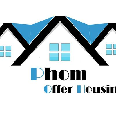 Phom Offer Housing real estate agent in Phnom Penh , Cambodia