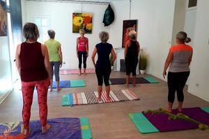 Les cours de Pilates chez Gymp'il