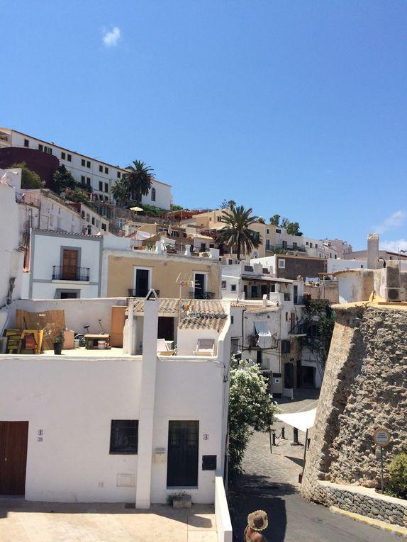 Ibiza...