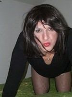 JULIA SALOPE TRAVESTI DE BELARGA 34