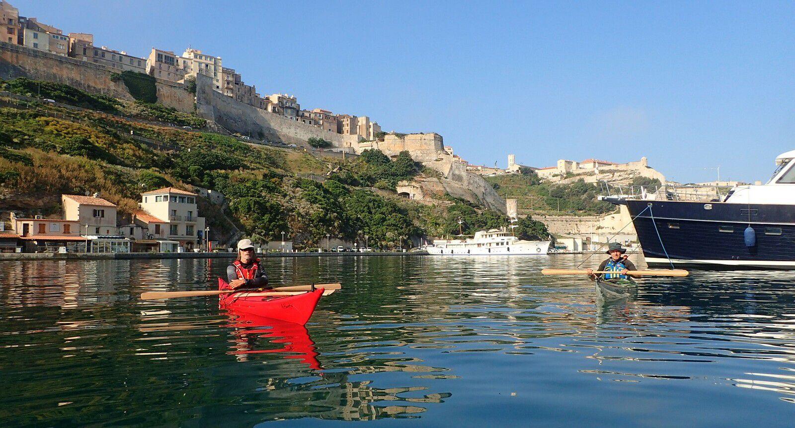Corsica 2021, la beauté, essentielle, de la nature - Chapitre 15 : De Bonifacio à Piantarella