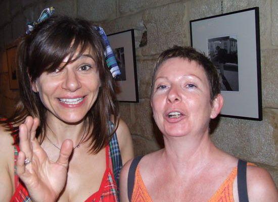 Les activités de la semaine  du 25 au 30  juin 2007  Accent Francais Montpellier France