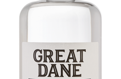 Great Dane - White