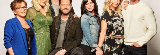 """Après une diffusion sur TMC, la série """"Beverly Hills"""" fait son retour ce soir sur TF1"""
