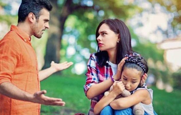 Vos parents sont-ils / étaient-ils de bons modèles en ce qui concerne les relations / le mariage?