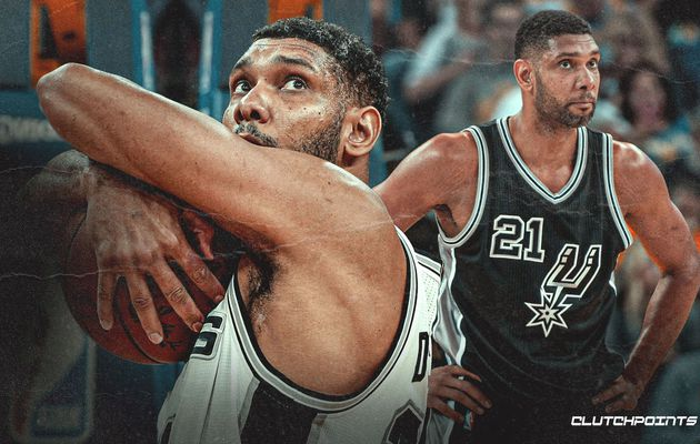 Tim Duncan, Monsieur Spurs, Monsieur Fondamentaux