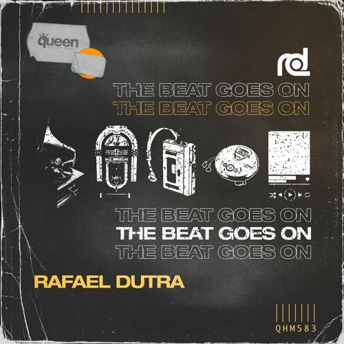 QHM583 - Rafael Dutra - The Beat Goes On