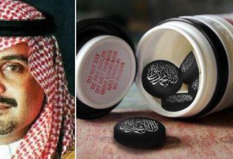 Captagon, la pillola dell'orrore ( creata dalla NATO, usata dall'ISIS)