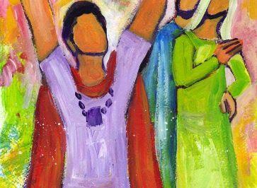 Le coeur de la vie chrétienne - Homélie 6° dimanche de Pâques B