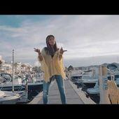 Sheraz - Je dois avancer (Clip Officiel)