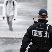 Un homme soupçonné d'avoir blessé par balles deux policiers mis en examen