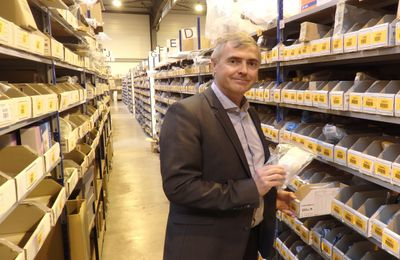 SOLVAREA et SDS, spécialiste de la pièce détachée, lance sa marketplace mutualisée