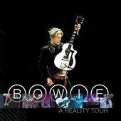 A Reality Tour (Bonus Track Version) [Live] by David Bowie on Apple Music