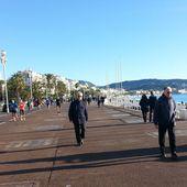 "La Mairie de Nice: Propreté des quartiers de NICE ""hors promenade"