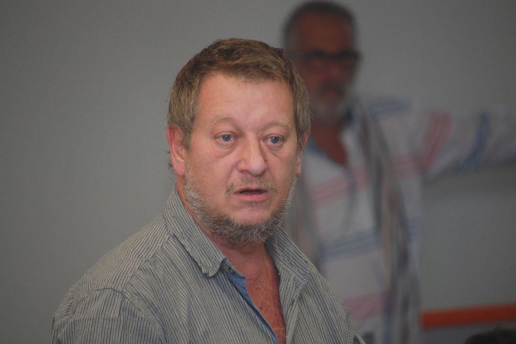 AG de rentrée de l'UD CGT Sarthe jeudi 17 septembre à Mulsanne au Clos Fleuri